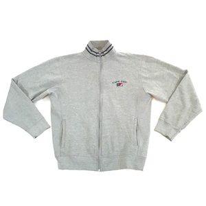 Cuffy's of Cape Cod Sweatshirt Full Zip Medium